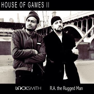 ra the rugged albums locksmith house of ii ft r a the rugged new song djbooth
