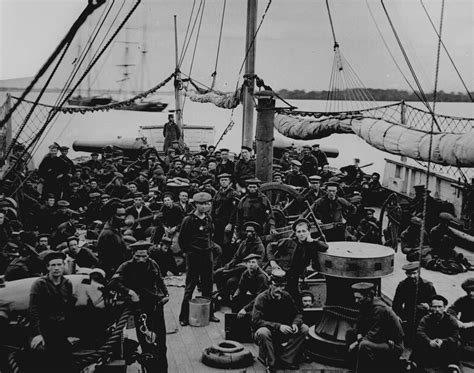 Sailors Soldiers Photoshoot by Civil War Photos Navy Units And Ships