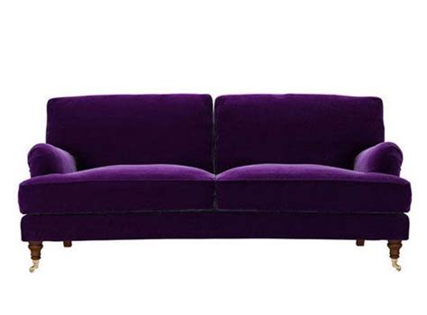 Purple Sofa Best 25 Purple Sofa Ideas On Purple Living