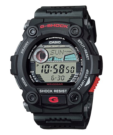 Casio Gshock G 7900 A g 7900 1 standard digital g shock timepieces casio