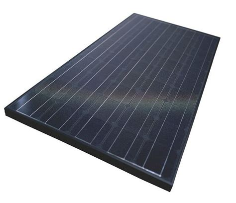 types of solar panels for homes different types of solar panels the renewable energy hub