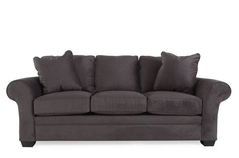 broyhill sofas broyhill zachary sofa mathis brothers furniture