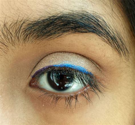 Eyeliner Putri Duyung tutorial eyeliner mermaids atau ekor putri duyung
