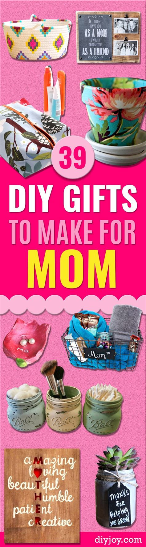 diy projects for mom 17 best ideas about diy gifts for on