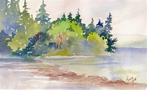 watercolor painting watercolors wildwood watercolors