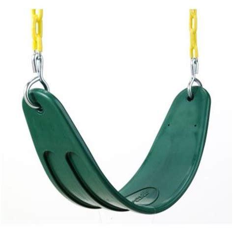 home depot swing seat swing n slide playsets heavy duty swing seat ne 4886 the