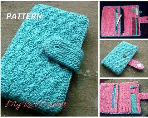 crochet mobile bag pattern 17 best ideas about crochet wallet on pinterest crochet