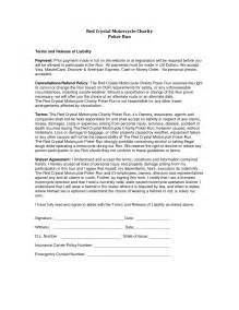 waiver template for liability best photos of release from liability form template