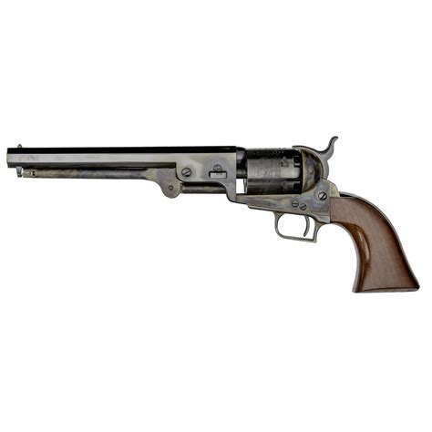 colt 1851 navy 36 cal early second generation second generation 1st model colt model 1851 navy revolver