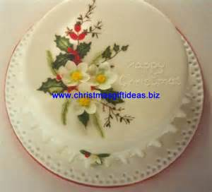 Decorating For Christmas Ideas christmas cake pictures