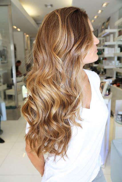 honey brown haie carmel highlights short hair picture of honey caramel highlights on light brown hair