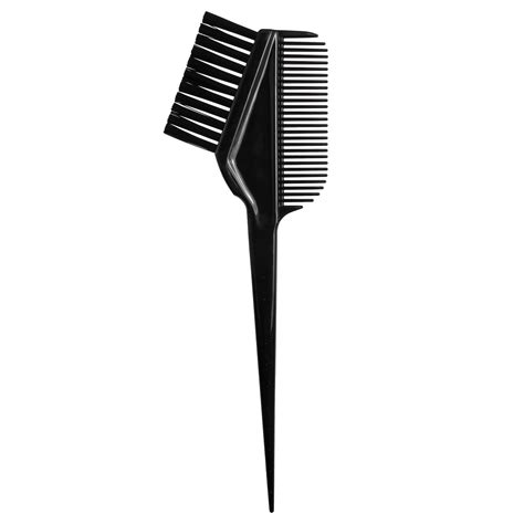 cosmoprof hair color pro care color comb and tint brush pro care cosmoprof