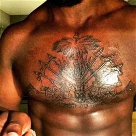 haitian tattoos haitian flag images