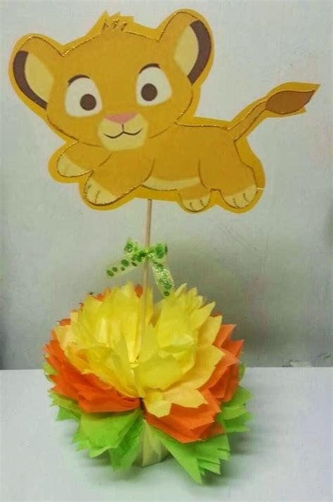 Simba Baby Shower by 25 Best Ideas About Simba Baby Shower On