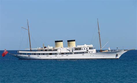 I Thalita talitha g superyacht photos marine vessel traffic