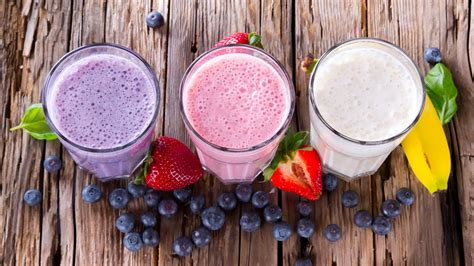 1 fruit smoothie a day breakfast smoothies help make back to school a
