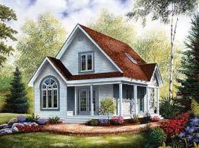 Country Cottage Plans 11 Cottage House Plans To Love