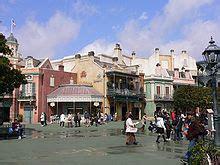 adventureland (disney) wikipedia