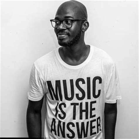 black coffee house music artist spotlight black coffee edm bangers