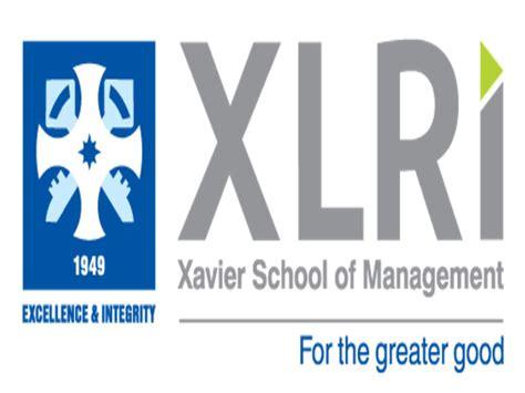 Xavier Mba Accreditation by Xlri Earns Prestigious Aacsb International Business