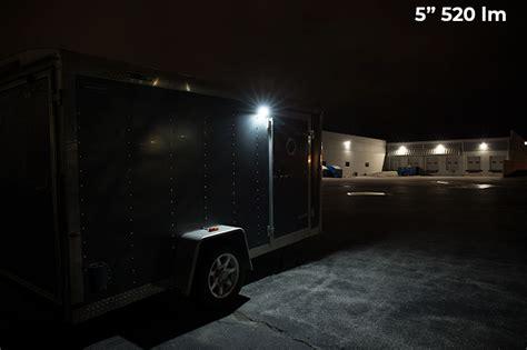 rv exterior flood lights trailer rv exterior led flood lights 180 watt equivalent