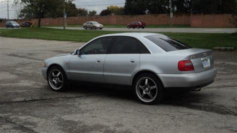 Audi A4 2 8 Quattro by 1998 Audi A4 2 8 Quattro 4 Dr Awd Sedan Illinois Liver