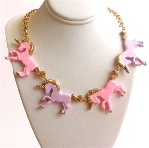 Kkst 214 Kalung Korea Statement Necklace 125 best images about necklace ideas on macrame fabric necklace and unicorn