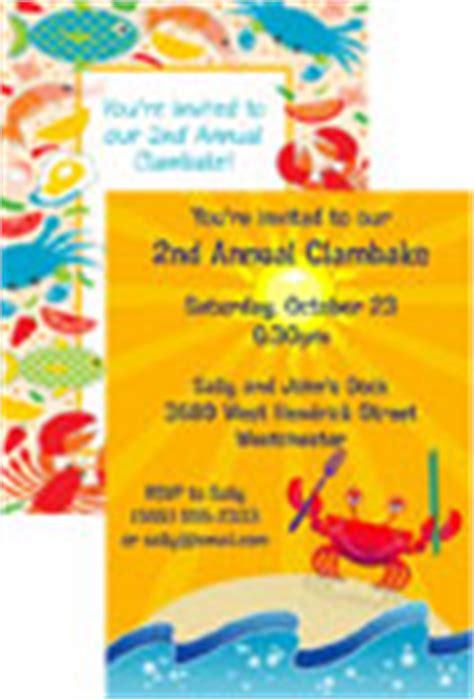 Backyard Clambake Planning Ideas Party411 Easy Backyard Clambake Ideas And Tips