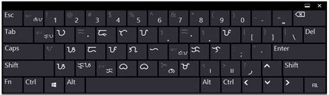 layout keyboard windows 8 baybayin modern fonts baybayin keyboard layout for
