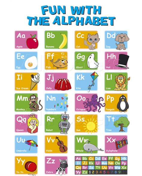 abcd cards template 35 best printable alphabet posters designs free