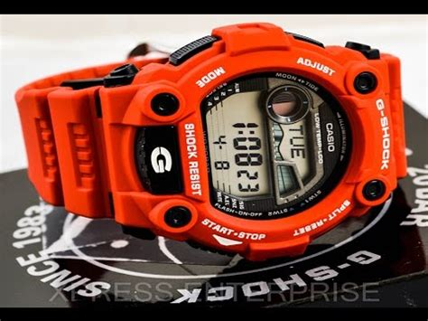 Gshock Ga 1000 Batman casio g shock g 7900 real vs don t get fooled in