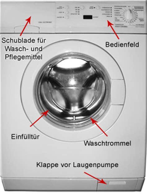 Beschriftung Maschine by Wissen Rund Um Die Hauswirtschaft Haushaltswaschmaschinen