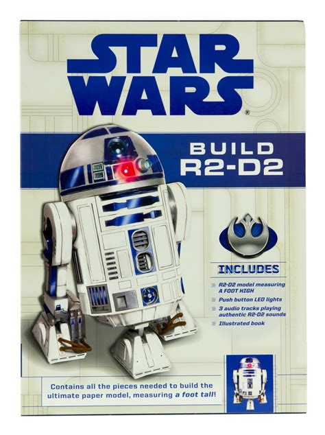 kit printable star wars star wars build r2 d2 paper model kit scientificsonline com