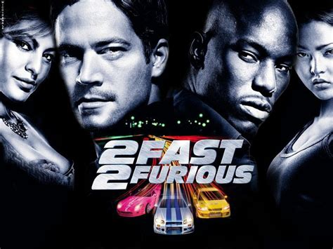 film fast and furious 2 complet a look back 2 fast 2 furious the workprint