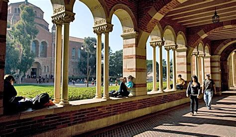 Top Mba Programs In California by Ucla School Of Management