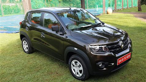 renault kwid specification renault kwid 2017 climber at price mileage reviews