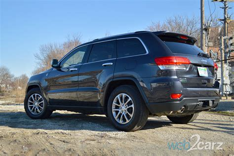 2014 Jeep Grand Limited Reviews 2014 Jeep Grand Limited 4x4 Ecodiesel Carsquare