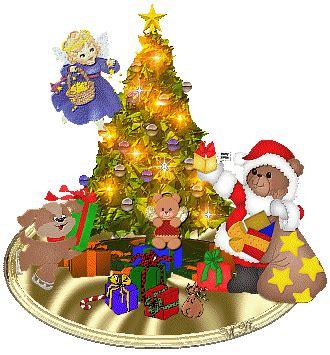 imagenes navideñas regalos les traigo mas cositas navide 209 as