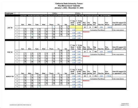 shift work calendar template 10 24 hour work schedule template excel exceltemplates