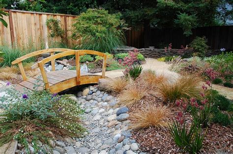 backyard bridges 50 dreamy and delightful garden bridge ideas