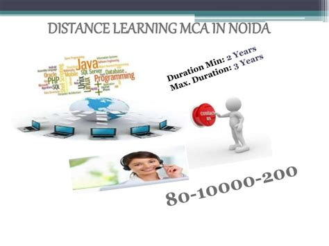 Distance Mba In Mumbai by 80 10000 200 Distance Learning Mca In Mumbai