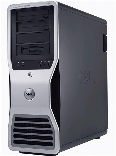 Dell Desk Top Dell Precision 690 Desktop Download Instruction Manual Pdf