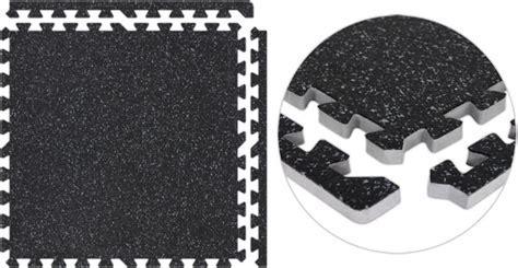 Rubber Garage Flooring   Basement Flooring