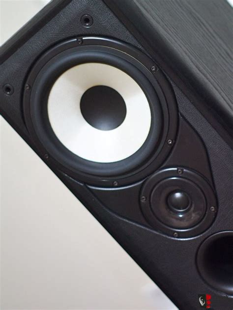 nice speakers mission model 702 speakers very nice photo 1077544