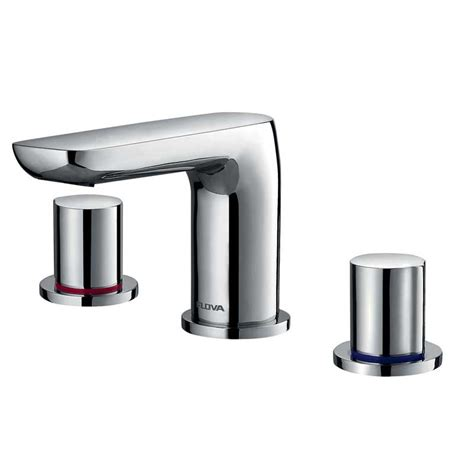 3 hole taps bathroom flova allore 3 hole basin mixer