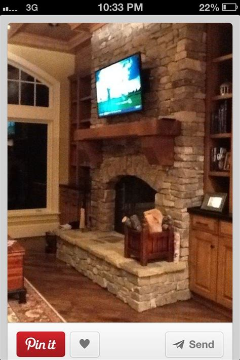 rustic fireplaces rustic fireplace fireplaces pinterest