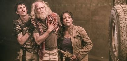 Z Nation Calendrier Serie Une Saison 4 Pour Z Nation News Series Addict