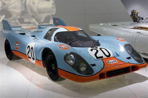 Porsche 917 Wiki by Fichier Porsche 917k Gulf Front Right Porsche Museum Jpg