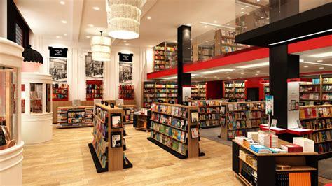 foyle s foyles bookshop at waterloo station