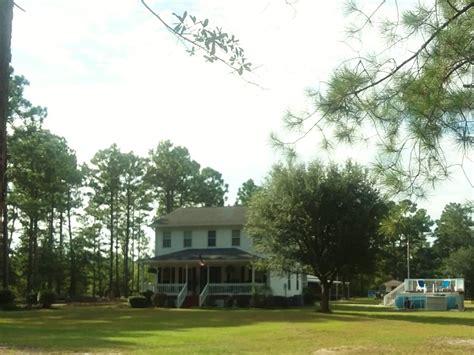 Brunswick County Nc Property Records Coastal Equestrian Property Supply Brunswick County Carolina